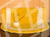 Koupelnová předložka ZX Firenze