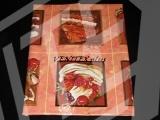 PVC ubrus - dort
